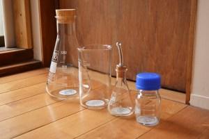 耐熱ガラス製品