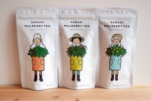 さぬきの桑茶
