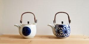 長崎県波佐見町で作られていた庶民の磁器食器