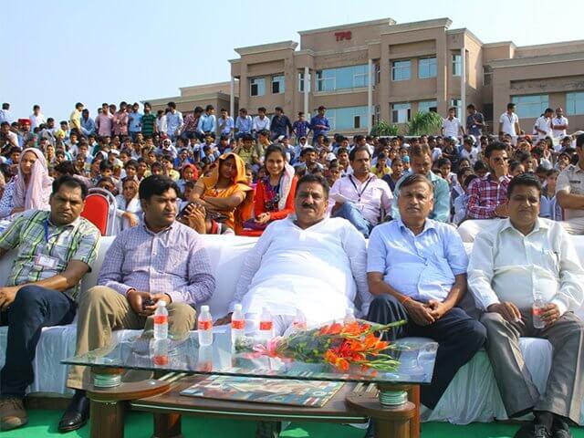 best b tech college in haryana