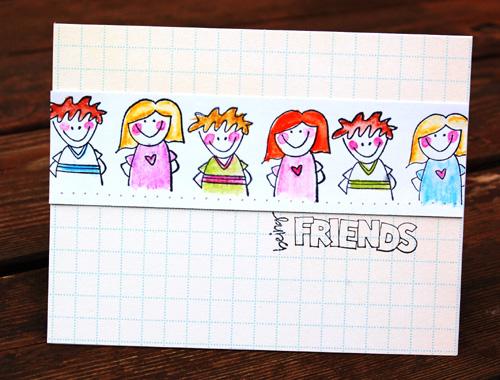 BeingFriends