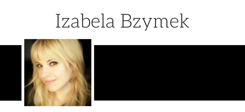 Meet the Illustrator - Izabela Bzymek