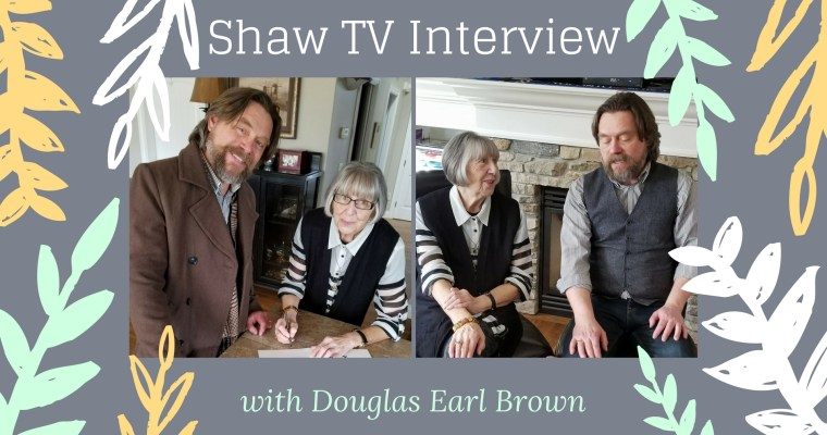 Shaw TV Interview