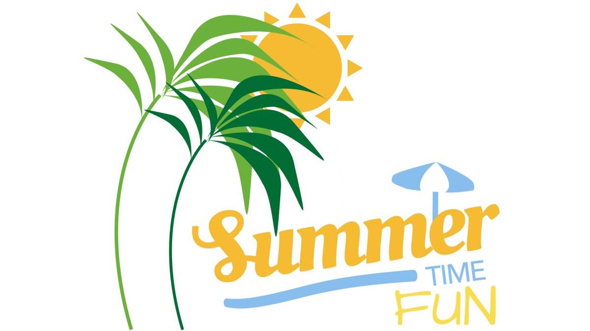 Summer Time Activities