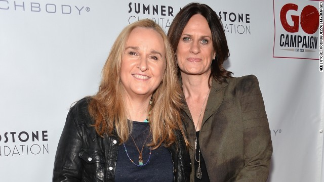 Melissa Etheridge Takes Over World Pride 2014 (2/4)