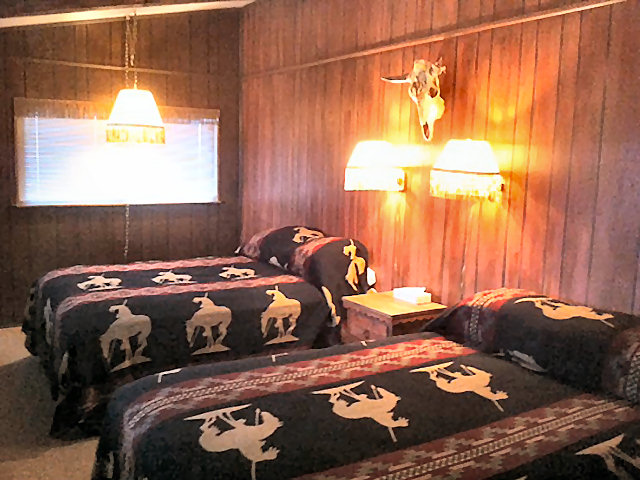 Big Bend Cabins Cozy Clean Quiet Rooms Shared Decks Great Views