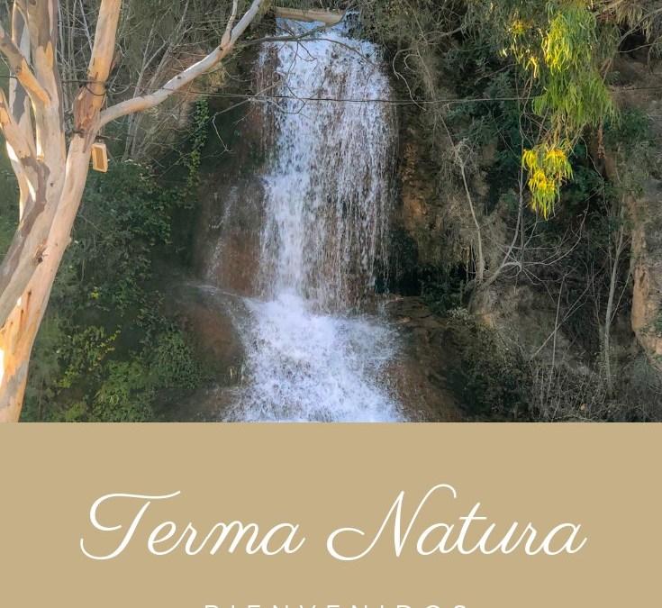 Bienvenidos a Terma Natura