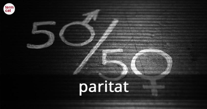 paritat