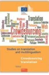 Crowdsourcing translation