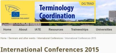 internationalconferences