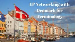 EP Networking with Denmark for Terminology
