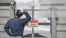 IATE Term of the Week: Border Security