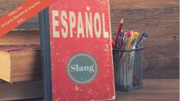 Video Fix: Antonio Banderas Teaches You Spanish Slang