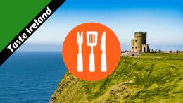 I·ATE: Taste Ireland