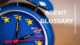 Brexit glossary