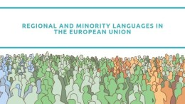 Regional and minority languages in the European Union