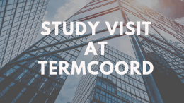Study Visit at TermCoord