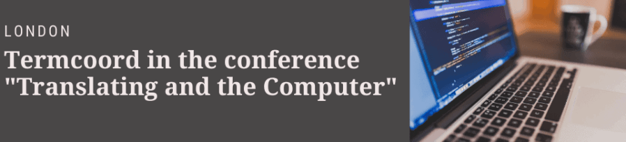 translating and computer conference