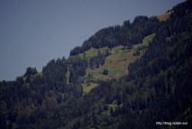 Természetfotók Karintiából - Alpok, hegyoldal