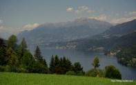 Természetfotók Karintiából - alpesi tó