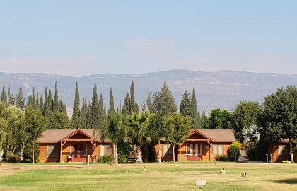 הויליג' שדה נחמיה: מקום מעולה למשפחות מטיילות