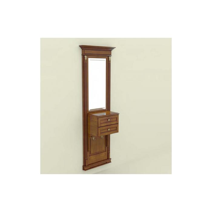 Панель-зеркало с консолью 6 770 (87)