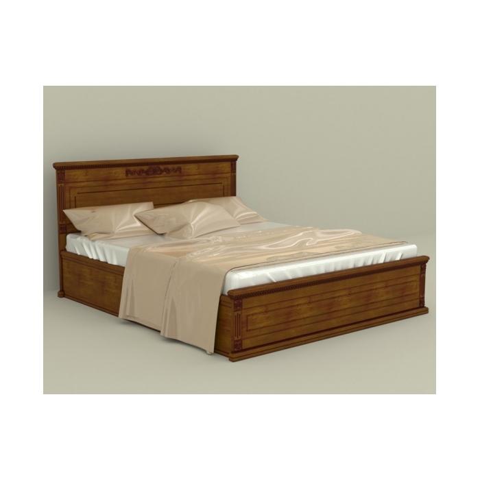 Кровать с подъемным механизмом КРПМ-10-900 (43)