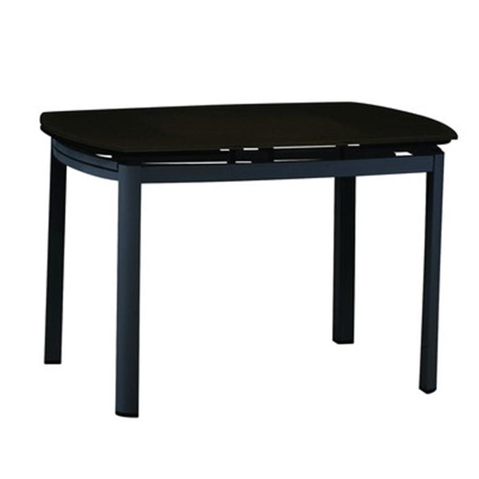 B179-71 стол обеденный черный (1)