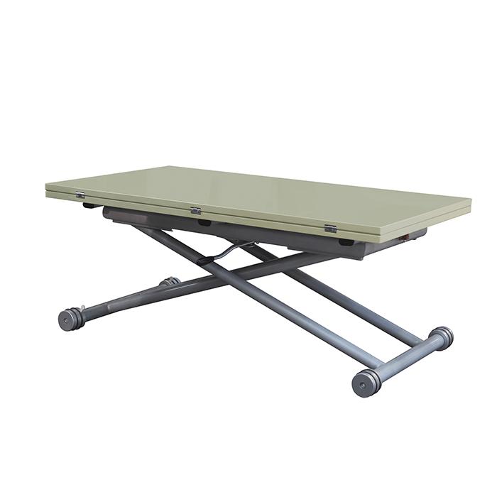 DT260 стол трансформер,бежевый (1)