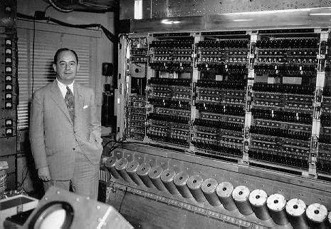 A Evolução dos Sistemas Operacionais Parte 1