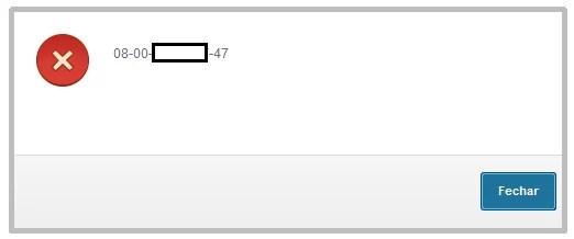 Mac Address via AdvPL
