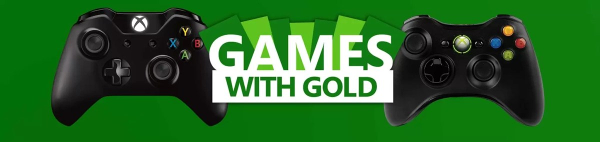 Games With Gold - Outubro 2016