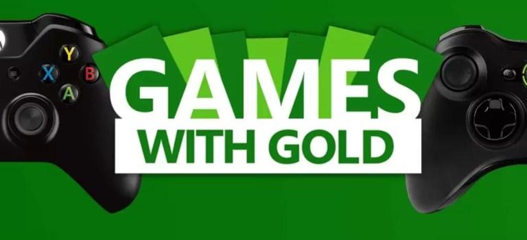 Games With Gold – Fevereiro 2017