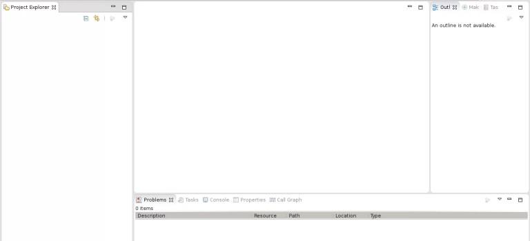 Alterando o Eclipse para não utilizar o tema do GTK