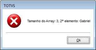 aDel - Exemplo 2