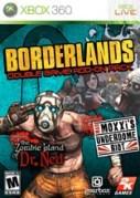 Borderlands Add-On Box Art