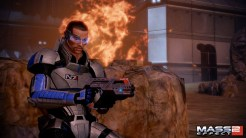 Mass Effect 2 Screenshot