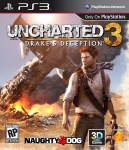 Free Uncharted 3: Drake's Deception Dynamic Theme Up for Grabs