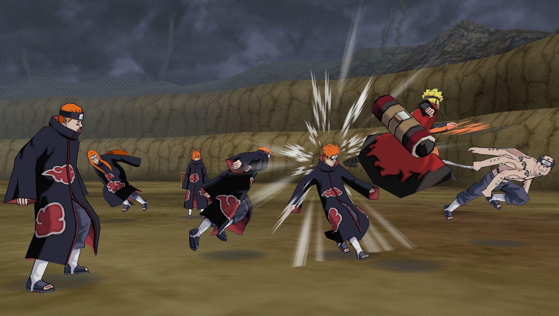 download save game naruto ultimate ninja impact ppsspp