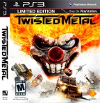 Twisted Metal Goes Gold and Comes With Sweet Content