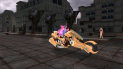 RanOnline_Assassin_Shuriken_Bike_Riding