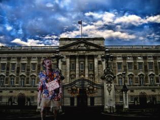 Dead Island Riptide_Buckinghame Palace