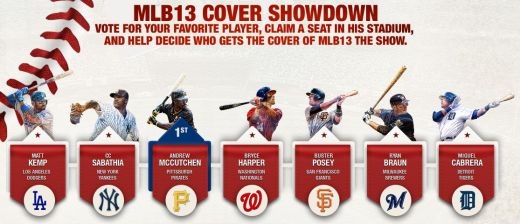 MLB13CoverShowdown