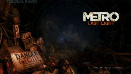 MetroMainScreen