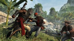 AssassinsCreedIVBlackFlagFreedomCry_CaribbeanSea_HiddenBlades