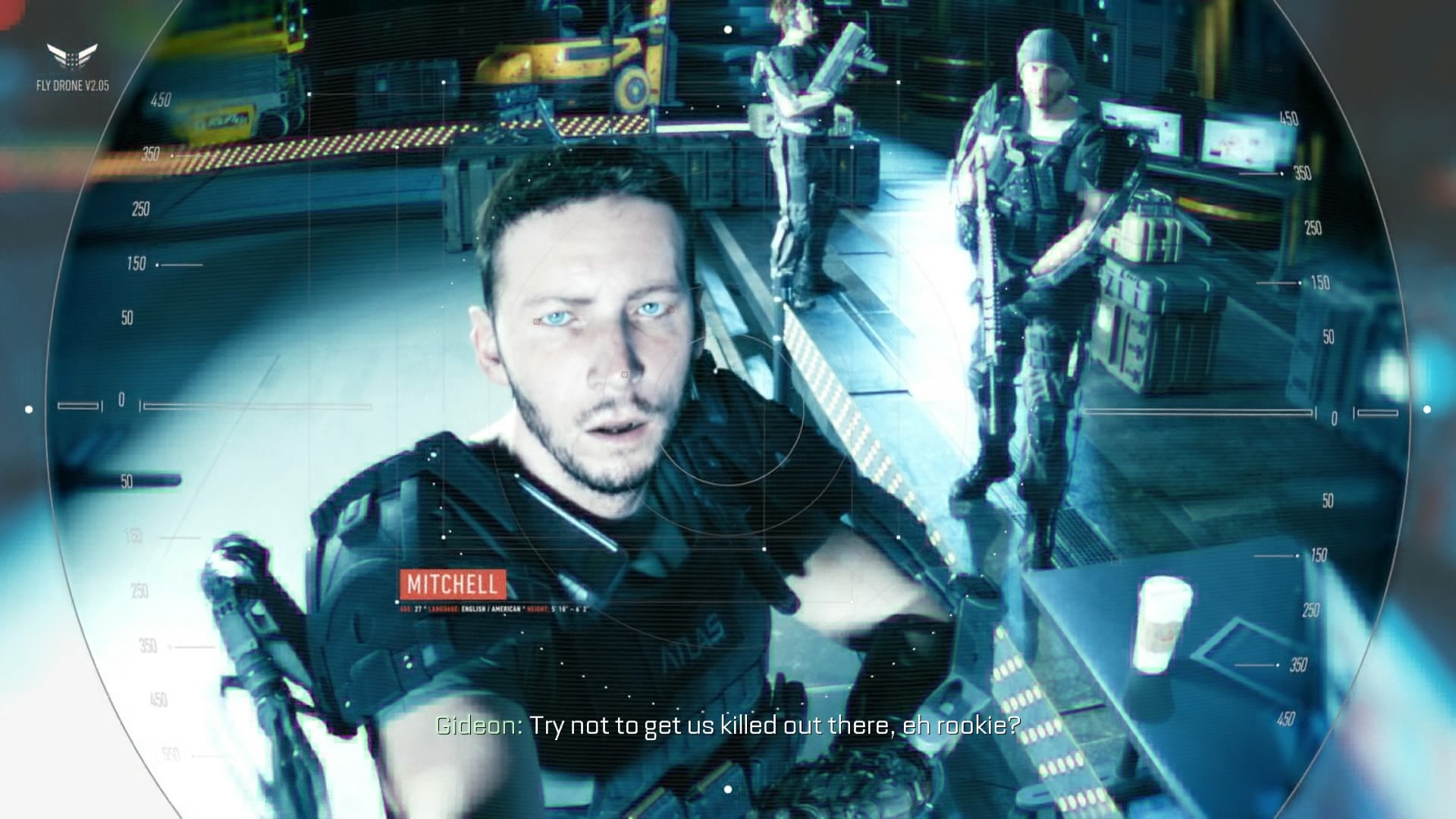 Call of Duty Advanced Warfare Review  Warfares Future