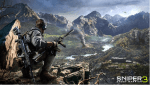 Sniper Ghost Warrior 3 Update from CI Games