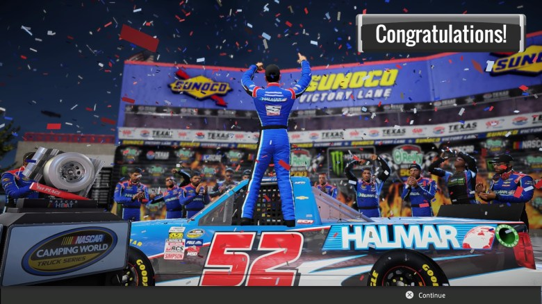 NASCAR Heat 2 Review - Dirt Now Included | Terminal Gamer - Gaming is our Passion | PS3, PS4 ...