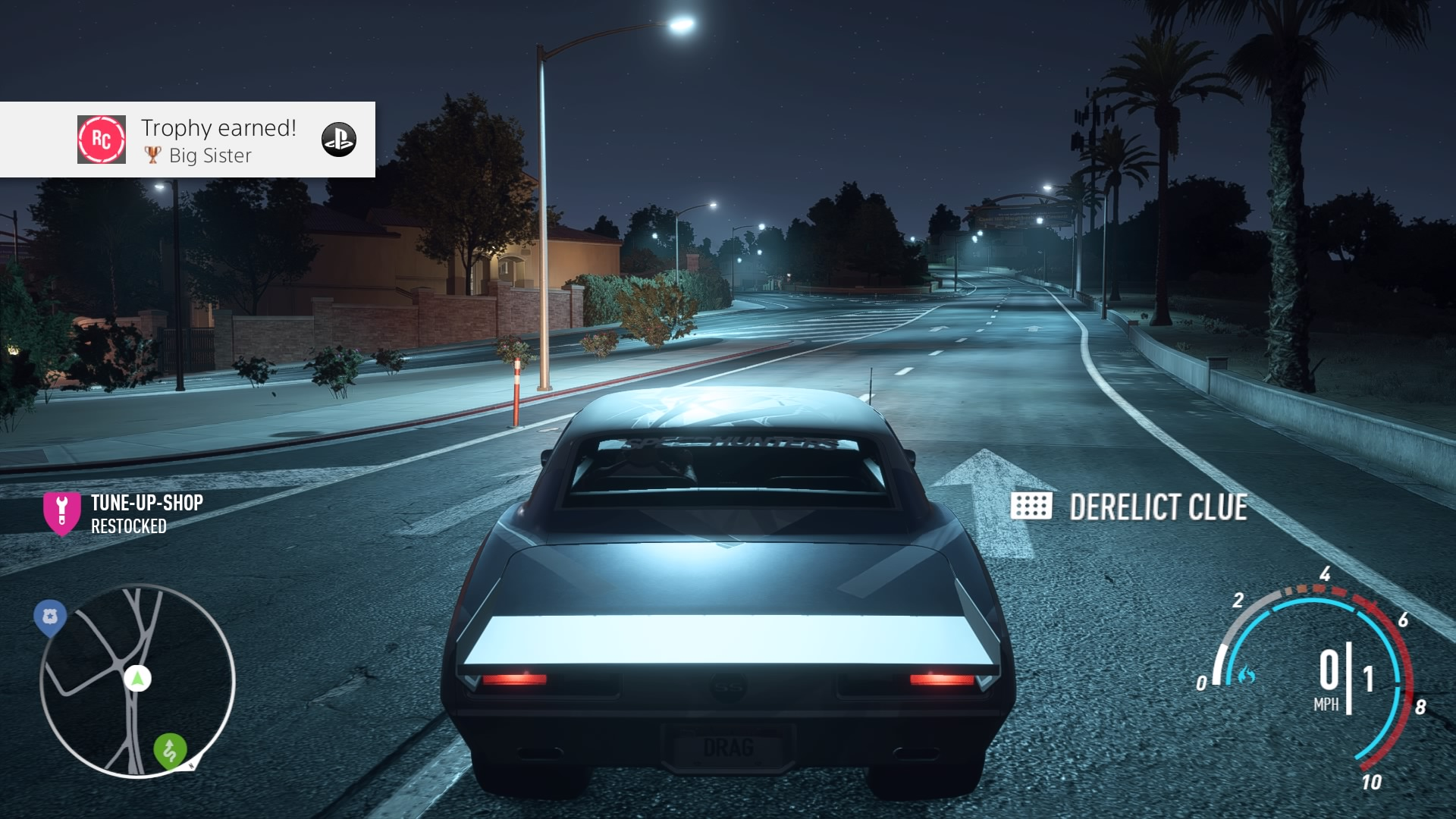 Need for Speed Payback Review – Grinding for Speed and Power