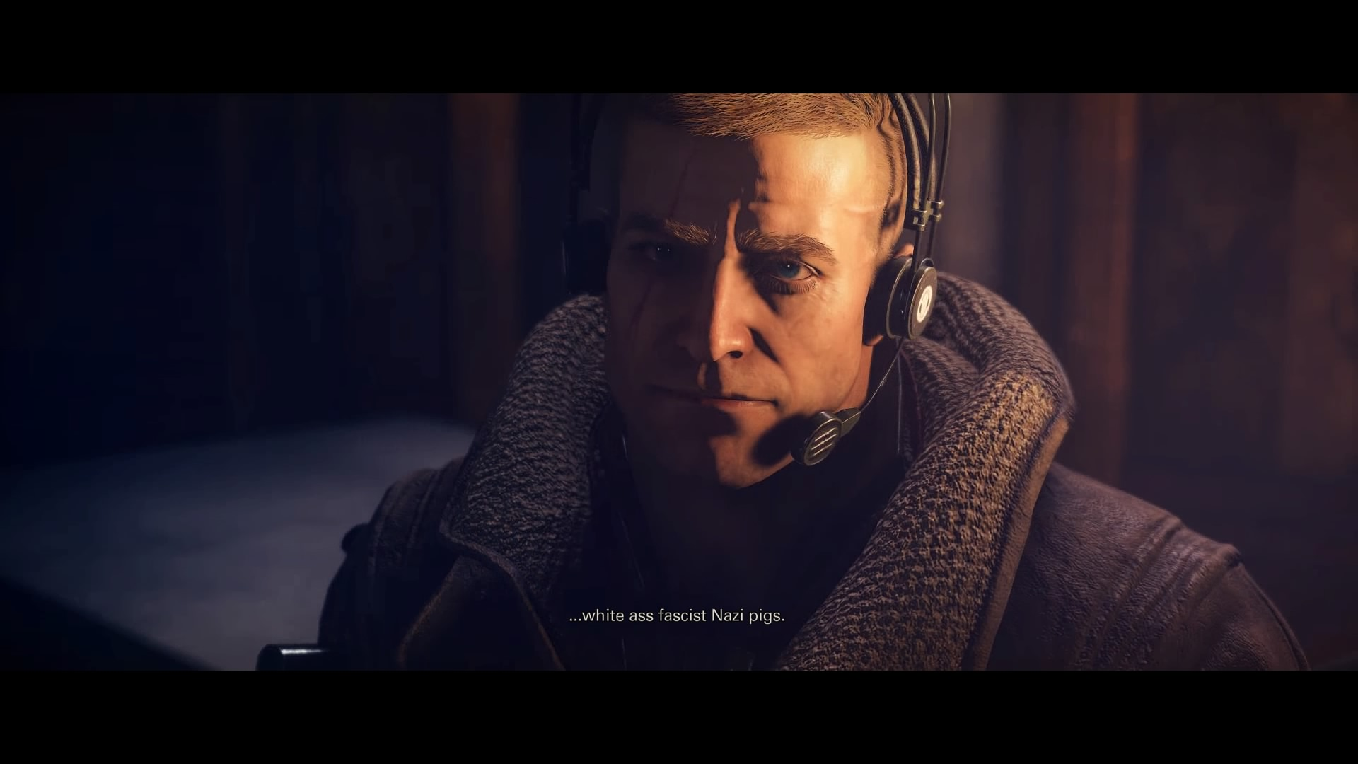 Wolfenstein II: The New Colossus Review – Only Good Nazi is a Dead Nazi
